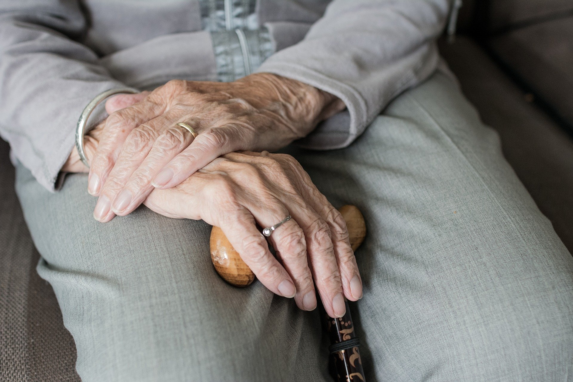 Helping Older Adults Avoid the Hospital during a Pandemic