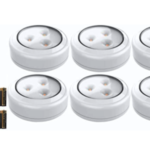LED Lights – Battery Operated