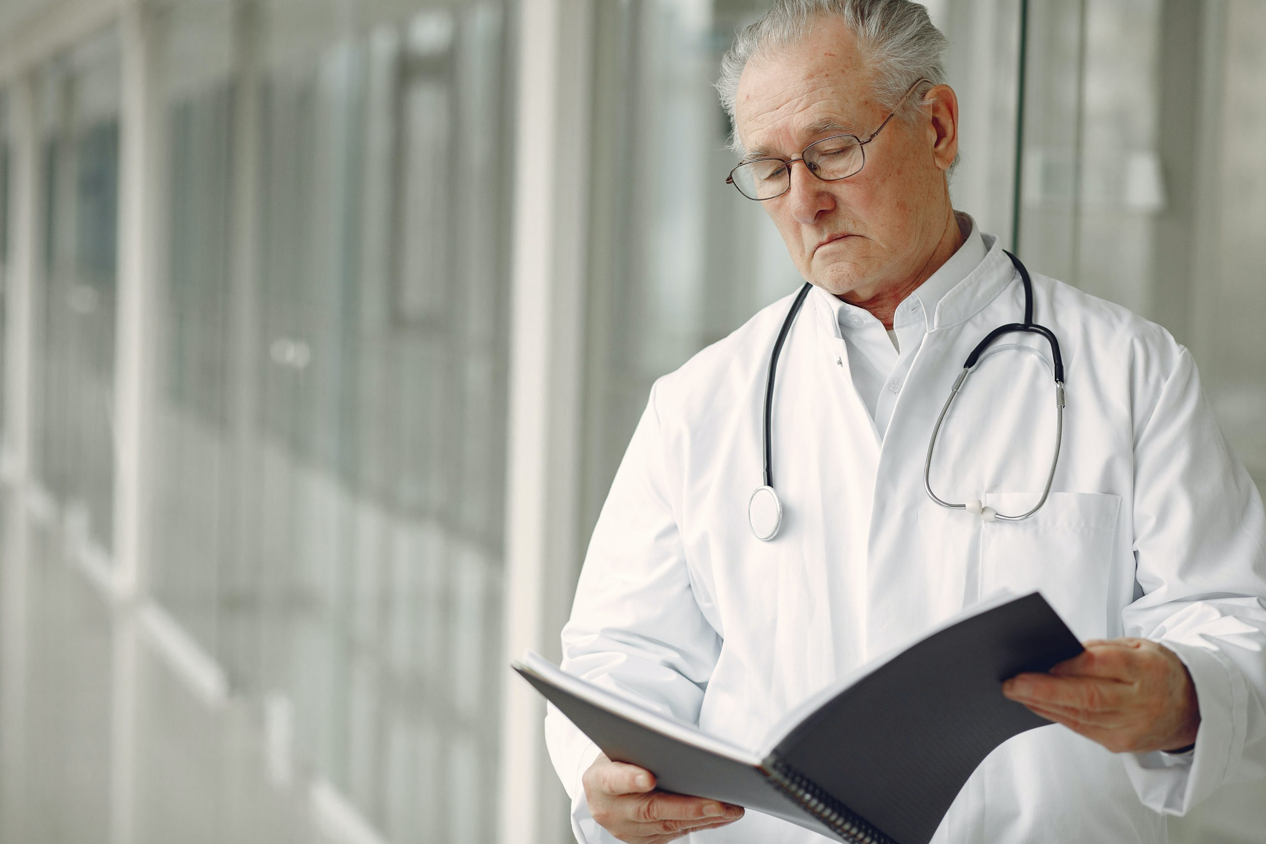 The Gist of Geriatric Care
